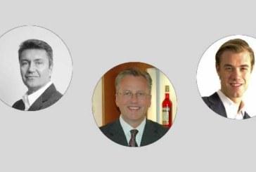 Personalwechsel bei Campari Deutschland zum 1. März 2015