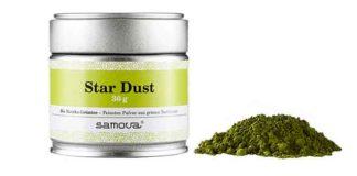 Star Dust Bio Matcha – Der Star unter den grünen Tees