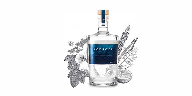 Vodrock - der milde Vodka aus Bayern
