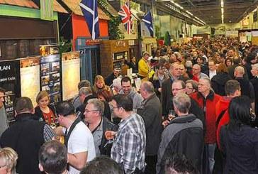 THE VILLAGE Nürnberg:  Whisky-Messe in der Hochburg der deutschen Whisky-Szene