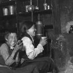 Ausstellung im Völkerkundemuseum Zürich: Trinkultur - Kultgetränk