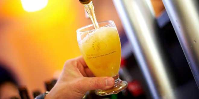 Welcher Bier-Sommelier wird erster Schweizer Meister?