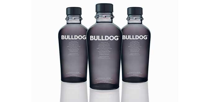 bulldog london dry gin neu bei campari deutschland drinks more. Black Bedroom Furniture Sets. Home Design Ideas