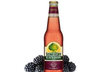 Somersby Blackberry – Erfrischend beerig!