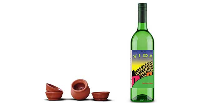 Del Maguey Single Village Mezcal - Nummer 1 der Top-Trend Marken 2015