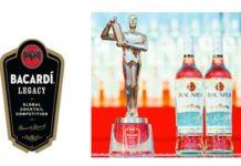 Bacardi Legacy 2015