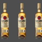 Neues Flaschendesign bei Bacardi