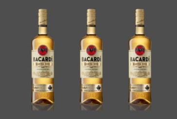 BACARDÍ® Rum präsentiert neues Flaschen- und Etiketten-Design