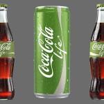 Coca Cola life kommt in die Schweiz