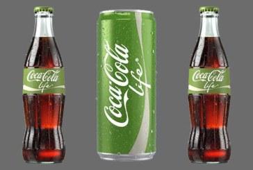 Coca-Cola Life: Jetzt auch in Deutschland erhältlich