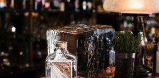 Elephant Gin neu im Vertrieb bei Sierra Madre