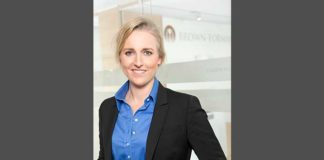 Miriam Miller neu bei Brown-Forman