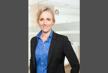 "Neue Managerin ""Communications and External Affairs"" Brown-Forman Deutschland"