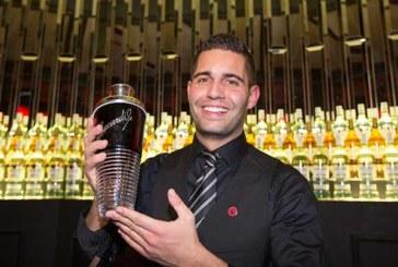 Zürcher Barkeeper gewinnt die BACARDÍ Legacy Cocktail Competition 2015