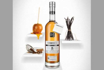 "Launch des ""Girvan Patent Still Single Grain Scotch Whisky"""