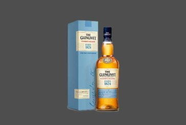 Neu: The Glenlivet Founder's Reserve