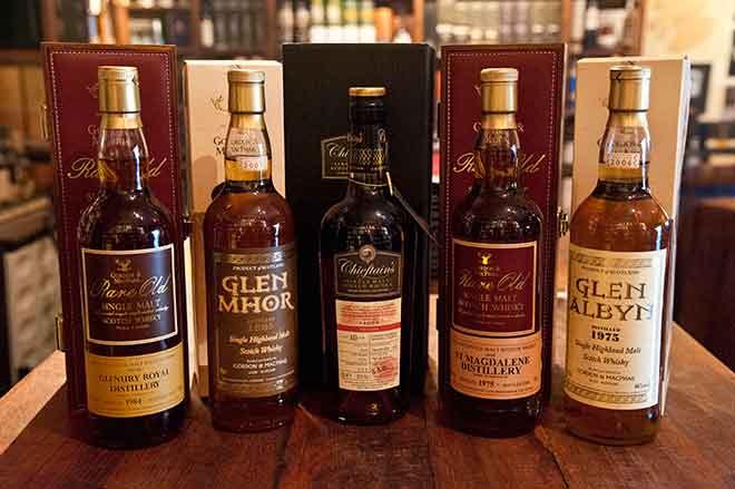 Wien im Mittelpunkt der Whiskywelt