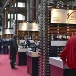 Im PULS 5 am Puls der Weinwelt fühlen: expovinaPrimavera 2015