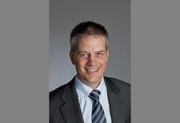 Erland Brügger, CEO Rivella AG, neuer Präsident des SMS