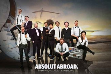 Absolut Abroad: Internationale Barkultur auf höchstem Niveau