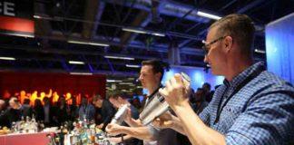 BARZONE 2015 - Die Innovationsmesse der Gastronomiebranche