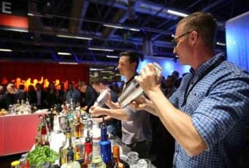 BARZONE 2015 – Die Innovationsmesse der Gastronomiebranche
