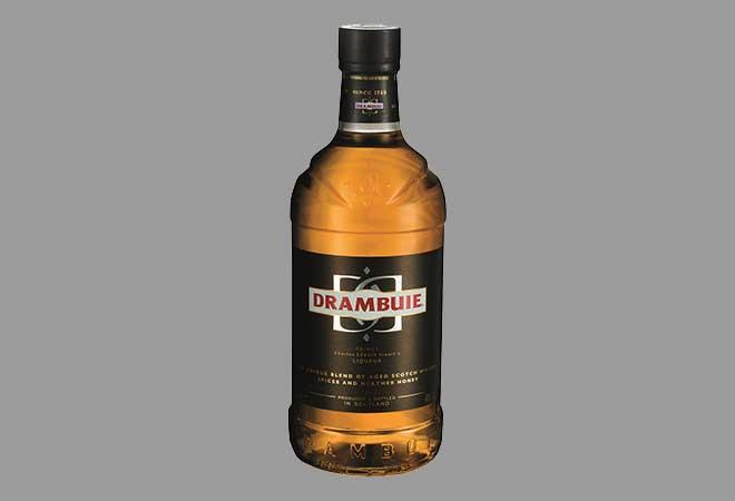 Drambuie ab April 2015 im Vertrieb von Campari Deutschland