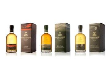 Kammer-Kirsch übernimmt den Vertrieb von Glenglassaugh Whisky in Deutschland