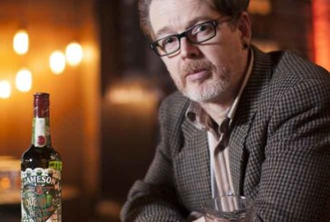 Jameson Whisky feiert St. Patrick's Day mit Limited Edition