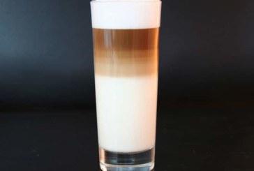 Latte Macchiato – und was Physik damit zu tun