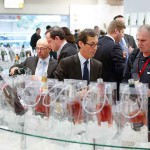 Weine und Spirituosen stehen im Mittelpunkt der ProWein 2015