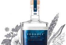 Vodrock - der milde Bio-Wodka aus Bayern
