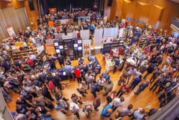 Whisky Fair Limburg 2016 noch grösser als im Vorjahr
