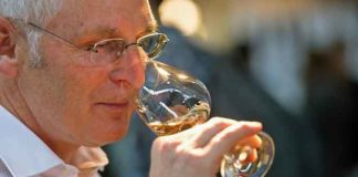 Regionaler Whisky an der Slow Food Messe Stuttgart