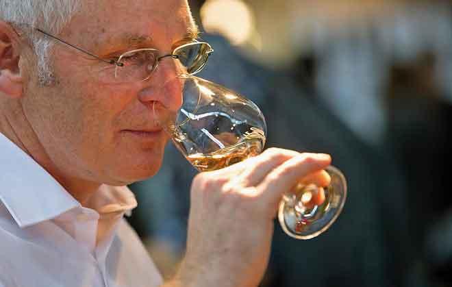 Regionaler Whisky an der Slow Food Messe Stuttgart