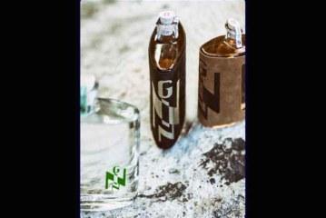 Nginious! Gin: schweizerisch aber alles andere als zurückhaltend