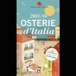 Buch Tipp: Osterie d' Italia 2015/16 - ein Muss für Italienfans