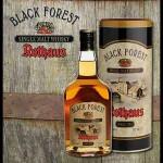 Neue Edition des Black Forest Rothaus Single Malt Whisky