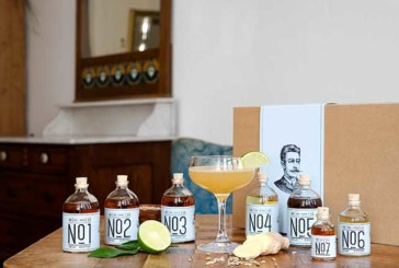 Drink-Syndikat bringt die Cocktail-Bar nach Hause