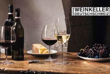 Deutschschweizer Winzer öffnen ihre Weinkeller