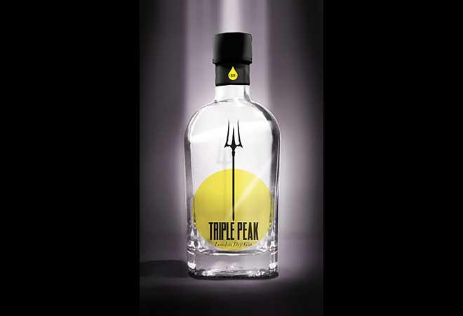 Triple Peak – Ein einzigartiger Gin aus Bremen