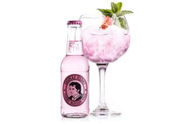 CherryBlossom Tonic wird zum festen Teil der ThomasHenry Familie