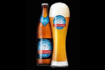 Brauerei Schützengarten: Gold für den Weissen Engel