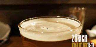ZÜRICH BIER FESTIVAL: Nicht einfach Bier