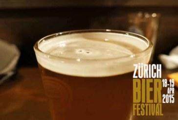 ZÜRICH BIER FESTIVAL: Mehr als nur Bier