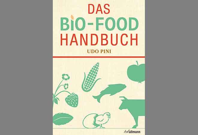 Buchtipp: Das Bio-Food-Handbuch