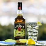 Der neue Sommerhit: Jim Beam Apple