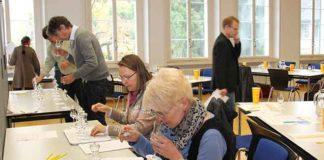 DistiSuisse 2015: Edelbrandprämierung mit Rekordbeteiligung