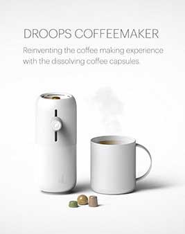 Droops Coffeemaker