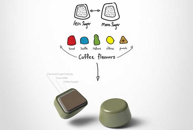 """""""Droops"""": Jetzt kommt die lösliche Kaffeekapsel"""